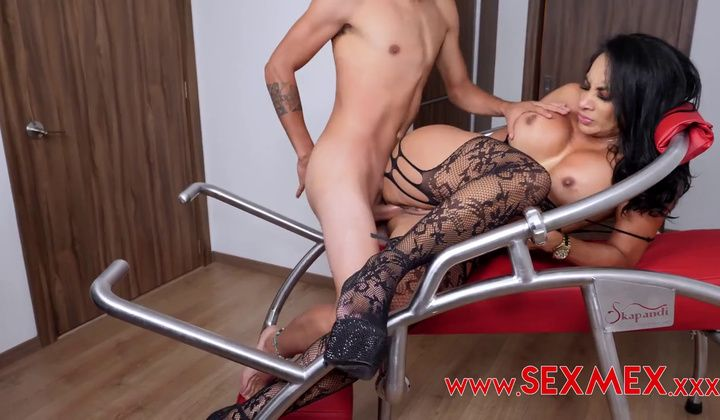 MILF - Gali Diva Is A Gorgeous Dark Haired Woman With Big Firm Tit…